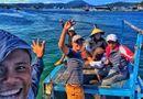 Gia đình - Tình yêu - Chàng trai đi bộ xuyên Việt với 0 đồng và những chuyện hấp dẫn trong hành trình