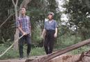 """Tin tức giải trí - Hướng Dương Ngược Nắng trích đoạn tập 11: """"Người tình bí ẩn"""" của Minh bất ngờ xuất hiện"""
