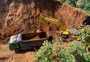 Kinh doanh - Vụ khai thác quặng sắt trái phép tại Hà Giang: Giám đốc Công an tỉnh chỉ đạo Công an Bắc Mê báo cáo sự việc