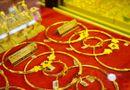 Giá vàng hôm nay 6/1/2021: Giá vàng SJC tăng vọt, hơn 57 triệu đồng/lượng