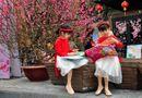 Chuyện học đường - Hà Nội: Học sinh được nghỉ Tết nguyên đán Tân Sửu 9 ngày