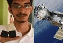 Giáo dục pháp luật - Nam sinh 18 tuổi xuất sắc thiết kế ra vệ tinh nhẹ nhất thế giới