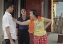 Tin tức giải trí - Hướng Dương Ngược Nắng tập 12: Bà Diễm Loan nằng nặc ngăn cản tình yêu của Minh