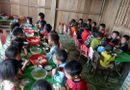 Giáo dục pháp luật - Lai Châu: Học sinh ở 132 trường được nghỉ học vì trời rét đậm, rét hại