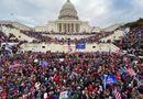 Tin thế giới - Nguy cơ bùng nổ biểu tình bạo loạn tại Mỹ trong ngày nhậm chức của ông Biden