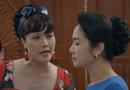 """Tin tức giải trí - Hướng Dương Ngược Nắng trích đoạn tập 14: Bà Bạch Cúc tặng con riêng một """"bạt tai"""" ngay trước mặt bố chồng"""
