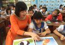 Việc tốt quanh ta - Tấm lòng nhân hậu của cô giáo đồng hành cùng trẻ tự kỷ suốt nhiều năm