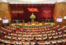 Tin trong nước - Khai mạc trọng thể Hội nghị lần thứ 15 Ban Chấp hành Trung ương Đảng khóa XII