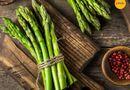 """9 loại rau củ là """"viagra"""" tự nhiên, giúp các quý ông khoẻ hơn cả lực sĩ"""