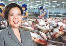 Kinh doanh - Doanh nghiệp của nữ đại gia Trương Thị Lệ Khanh hoàn tất mua lại 49,89% vốn tại Sa Giang từ SCIC