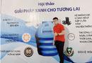 Cần biết - Chàng trai 9X - Vũ Trọng Phú thành công trong nhiều lĩnh vực truyền thông và trở thành một doanh nhân thành đạt