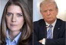 """Tin thế giới - Cháu gái ông Trump chuẩn bị thay đổi họ để """"cắt đứt quan hệ"""" với cựu tổng thống"""
