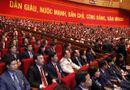 Tin trong nước - Đại hội XIII dự kiến bầu 200 Ủy viên Trung ương