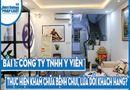 Video - Bài 1: Công ty TNHH Y Viên thực hiện khám chữa bệnh chui, lừa dối khách hàng?