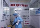 Tin trong nước - Thêm một người ở Hà Nội xét nghiệm dương tính với SARS-CoV-2