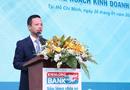 Kinh doanh - Chân dung tân Chủ tịch 7X của Kienlongbank