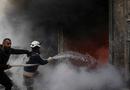 Tin thế giới - Chiến sự Syria: Đánh bom kinh hoàng liên tiếp, ít nhất 11 người chết
