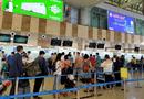 Tin trong nước - Tin tức thời sự mới nóng nhất hôm nay 3/2: Bộ GTVT không xem xét việc đóng cửa sân bay Nội Bài