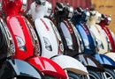 Tình huống pháp luật - Từ tháng 3/2021, xe máy điện phải mua bảo hiểm trách nhiệm dân sự bắt buộc