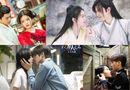 Tin tức giải trí - 10 đôi tình nhân đẹp nhất màn ảnh Hoa ngữ 2020: Tống Uy Long, Đàm Tùng Vận góp mặt đến 2 lần
