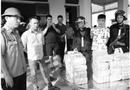 """An ninh - Hình sự - Truy tố 3 bị can nhận """"ship"""" gần 30kg ma túy lấy 10 triệu đồng tiền công"""