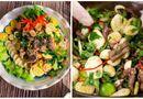 Ăn - Chơi - Lạ miệng với nộm thịt bò cà pháo, ăn chống ngán ngày Tết