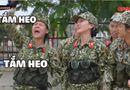 """Tin tức giải trí - Sao Nhập Ngũ 2020 Tập 10: Diệu Nhi, Nam Thư, Hậu Hoàng dính hình phạt """"tắm heo"""""""