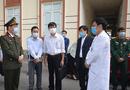 Tin trong nước - Hưng Yên khẩn cấp ứng phó với ca nghi mắc COVID-19 đầu tiên