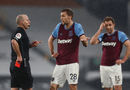 Bóng đá - Trọng tài Ngoại hạng Anh buộc phải tạm nghỉ vì bị dọa giết