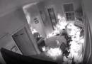 """Video-Hot - Video: Định phóng hỏa đốt nhà, tên trộm """"đen đủi"""" nhận cái kết thảm"""