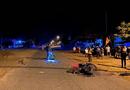 Tin trong nước - Tin tai nạn giao thông ngày 12/2/2021: Xe máy tông nhau, 2 thanh niên chết thảm