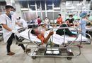 Sức khoẻ - Làm đẹp - Tin tức đời sống ngày 15/2: Gần 2.000 ca cấp cứu do đánh nhau trong 3 ngày Tết