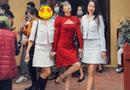 Tin tức giải trí - Tin tức giải trí mới nhất ngày 14/2: Chi Pu và Sun HT gây tranh cãi khi đi chùa đầu năm