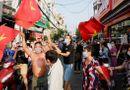 Tin trong nước - TP. HCM: Khu dân cư khoảng 1000 người được gỡ bỏ phong tỏa