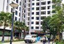 Tin trong nước - Người Hàn Quốc tử vong bất thường, Hà Nội phong tỏa chung cư Goldmark City
