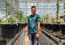 Truyền thông - Thương hiệu - Ông chủ vườn lan Hạo Hạo và hành trình vượt lên thất bại từ hoa lan