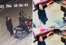 Pháp luật - Quảng Ninh: Xử phạt người không đeo khẩu trang, ném đồ dùng sát khuẩn của cửa hàng