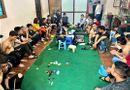 Pháp luật - Tin tức pháp luật mới nhất ngày 24/2: Ai cầm đầu sới bạc mở xuyên Tết tại Hà Nội?