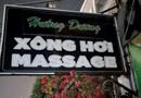 """An ninh - Hình sự - Vụ nữ nhân viên khỏa thân kích dục cho khách: Hé lộ thủ đoạn """"chiều khách"""" của massage Hướng Dương"""