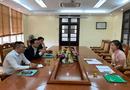 Tin trong nước - Vụ bổ nhiệm nữ Phó Giám đốc sở 31 tuổi ở Vĩnh Phúc: Bộ Nội vụ lên tiếng