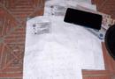 An ninh - Hình sự - Vụ tài xế Grab bỏ lại xe trên cầu, mất tích: Bức thư tuyệt mệnh viết gì?