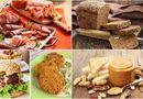Sức khoẻ - Làm đẹp - 8 loại thực phẩm tưởng lợi hóa hại, ăn thường xuyên sẽ rước bệnh vào người