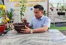 Truyền thông - Thương hiệu - Lê Văn Thường: Từ công chức nhà nước trở thành người chơi lan sành sỏi