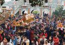 Tin trong nước - Bắc Ninh: Các lễ hội, di tích văn hóa, lịch sử được hoạt động trở lại