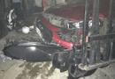 Tin trong nước - Say rượu lái ô tô, nam tài xế gây tai nạn liên hoàn khiến một người tử vong
