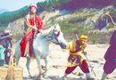 """Tây Du Ký: Trước khi lên đường thỉnh kinh, thầy trò Đường Tăng từng phạm những tội \""""tày đình\"""" gì?"""