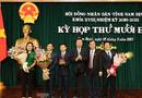 Tin trong nước - 2 Phó Chủ tịch UBND tỉnh Nam Định vừa được bầu là ai?