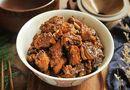 Ăn - Chơi - Đem vịt kho vỏ quýt ai cũng cười, nào ngờ được món ngon thơm nức, ăn cực hấp dẫn
