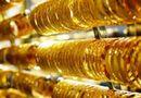 Thị trường - Giá vàng hôm nay 26/3/2021: Giá vàng SJC tiếp tục giảm mạnh