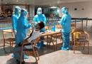Tìm thấy 7 trong nhóm 10 người nhập cảnh trái phép cùng bệnh nhân nhiễm COVID-19